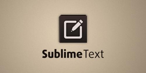 Mac : comment ouvrir Sublime Text 2 avec le menu contextuel